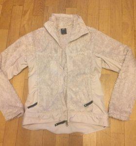 Толстовка-куртка adidas оригинальная