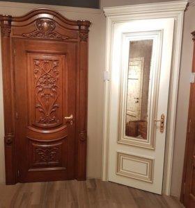 Двери UNION (Италия).