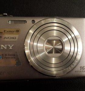 Фотоаппарат sony cybershot dsc-wx50