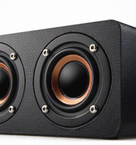 Портативная акустика Стерео Hi-Fi 10w