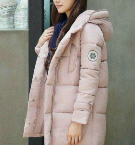 Зимняя куртка,46р!Только 2 дня такая цена