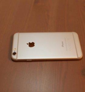 iPhone 6, 64гб в отличном состоянии!