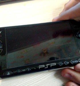 PSP Sony игровая!
