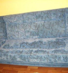 диван -книжка