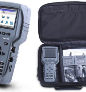 Измеритель аналоговых ТВ сигналов ИТ-081 Планар