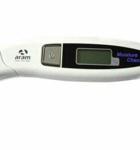 Измеритель влажности кожи
