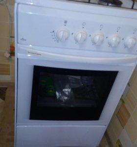 газовая плита FLAMA RG24