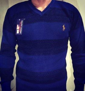 Новые свитера Polo Турция