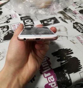 Айфон 6s на 16г