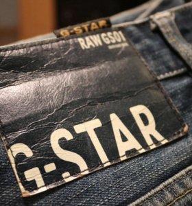 Джинсы G-star