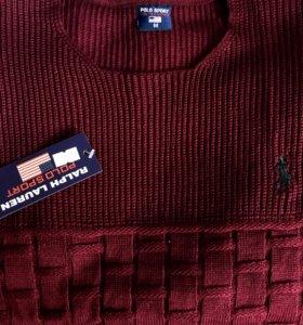 Новые свитерочки Polo Турция