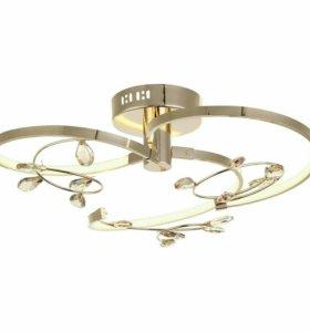 MD.8720-3-S FGD Люстра потолочная LED 42W, 4000K