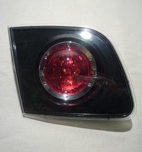 Фонарь седан 1.6 Mazda 3 BK Мазда3 2003-2006