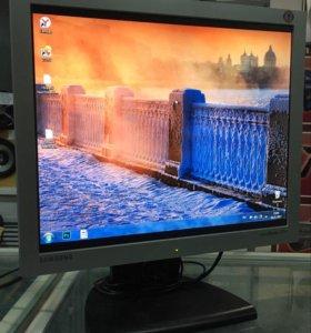 ЖК-монитор Samsung SyncMaster 173S
