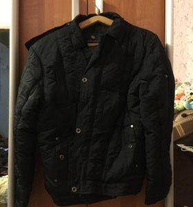Куртка зимняя(торг)