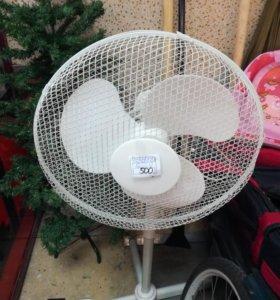 Вентилятор Mystery