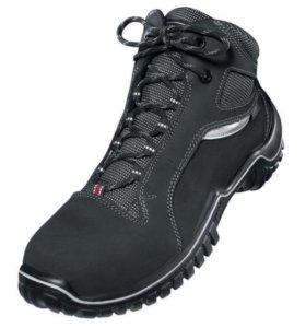 Ботинки UVEX 6984 размер 44 новые