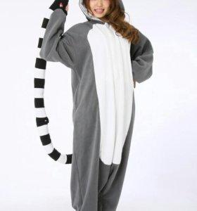 Кигуруми пижамка костюм