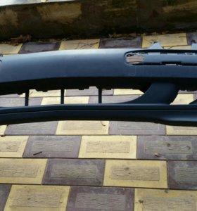 Бампер передний Mercedes W210