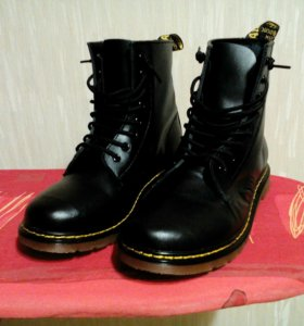 Новые ботинки весна-осень Dr.Martens 41 размер , м