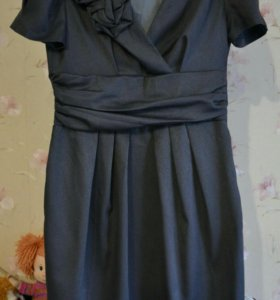 Платье SLN р.48