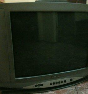 Б/У телевизор Samsung
