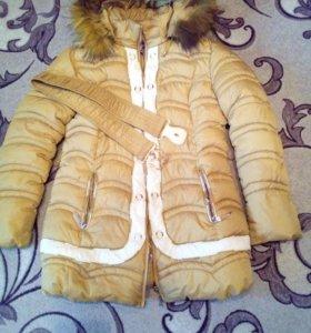 Куртка зимн.