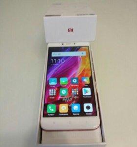Xiaomi redmi 4x 3gb 32gb ( gold )