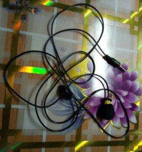 Микрофон петелька