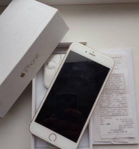 Айфон 6+ 16gb