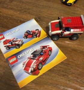 LEGO 3 в 1