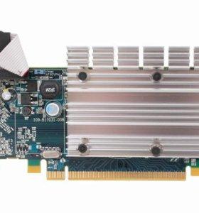 Видеокарта Sapphire HD 3450 256MB DDR2 PCI-E