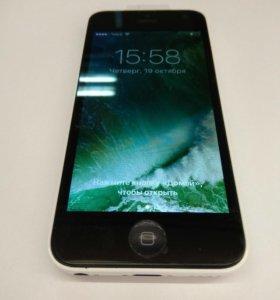 Продается Apple iPhone 5C 8Gb