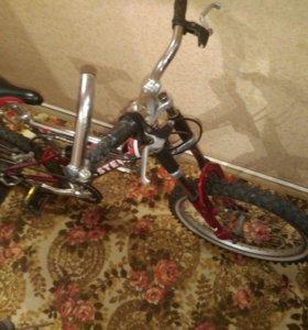 Горный велосипед Stels Pilot 250