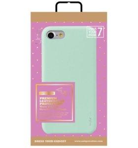 Чехол Uniq Outfitter Pastel - iPhone 7/8