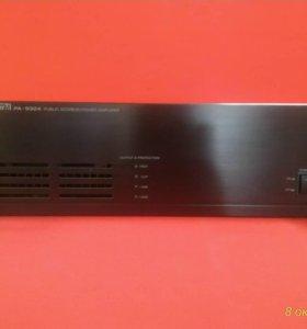 Трансляционный усилитель Inter-M PA-9324