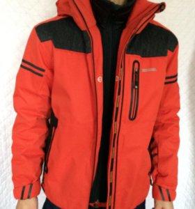Куртка Rossignol горнолыжная