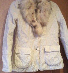 Куртка  женская новая р 46-48