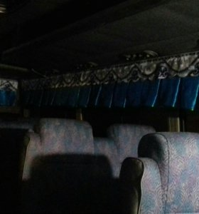 Автобус 20 мест