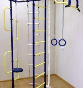Детский спортивный комплекс Пионер-3