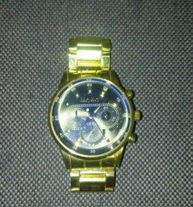 "Часы ""McyKcy GOLD"""