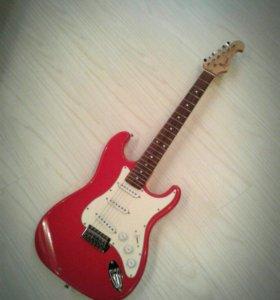 Гитара Rockwill stratocaster
