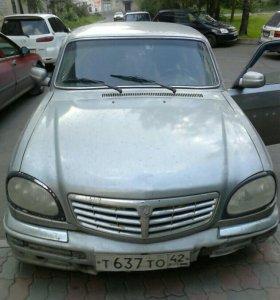 Волга 31105 2004 срочно