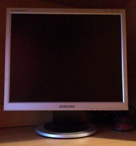 ЖК-монитор 17 Samsung SyncMaster 713N