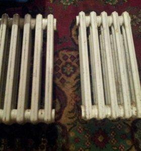 Радиатор 10секций