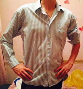 Мужская Рубашка TOM TAILOR