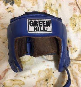 Шлеп Greenhill