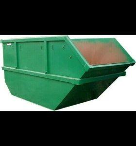 Вывоз мебели и мусора. Переезды, грузчики, демонт