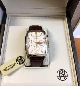Часы Armand Nicolet 9634A,   ТМ 7.