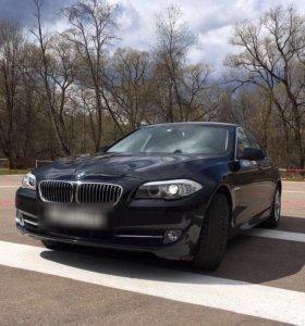 BMW f10 528